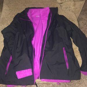 3 in 1 ... Jacket, Fleece, Winter Coat by Columbia